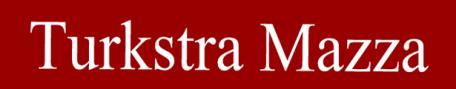 Turkstra Mazza